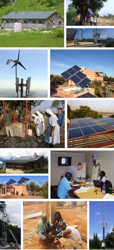 kit solaire APB-ENERGY