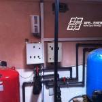 kit solaire pompage