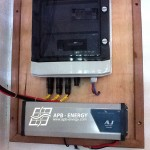 Comores Kit solaire