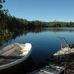 Lac Suède