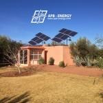 Panneaux solaires pour particuliers