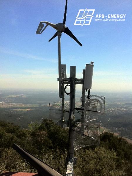 relais télécom hybride