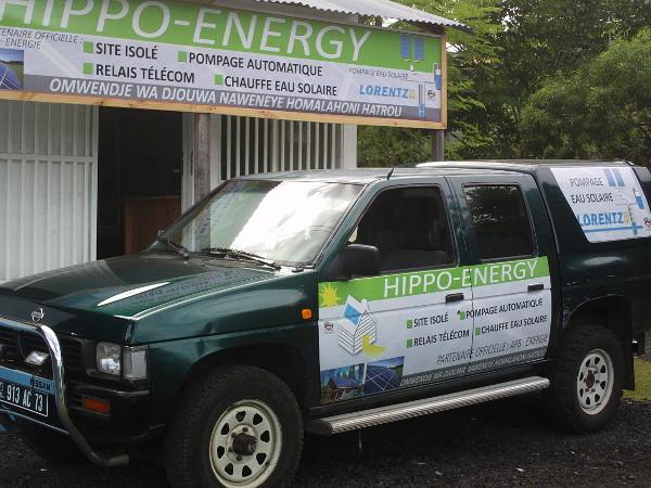 Hippo Energy