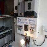 Formation INES sur platine APB Energy