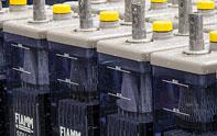 batterie solaire liquide opzs