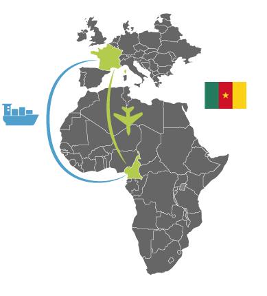 importation-solaire-Cameroun