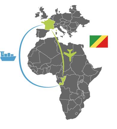 importation-solaire-Congo-Brazzaville