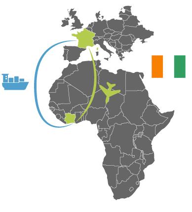 importation-solaire-Cote-Ivoire