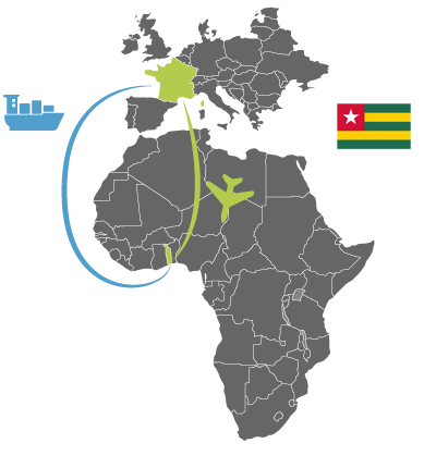 importation-solaire-Togo