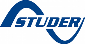 logo studer
