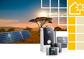 régulateur de charge solaire Steca
