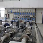 Usine Lorentz Beijing - centre test