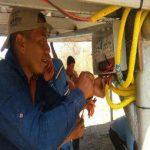installation pompe solaire