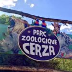 pompe solaire zoo Cerza