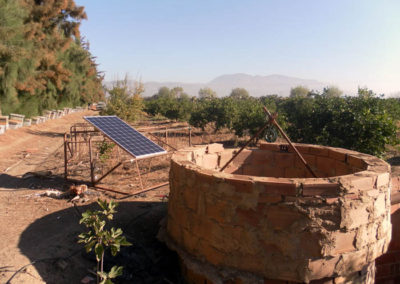 puits-panneaux-solaires