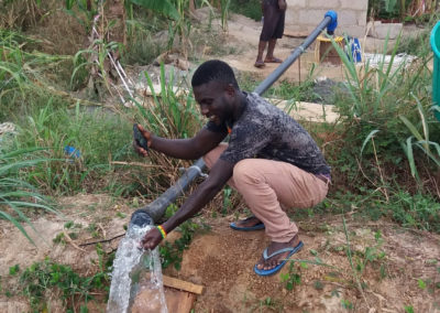 installation-pompage-solaire-ghana