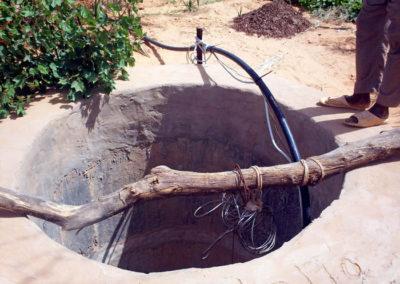 irrigation-puits