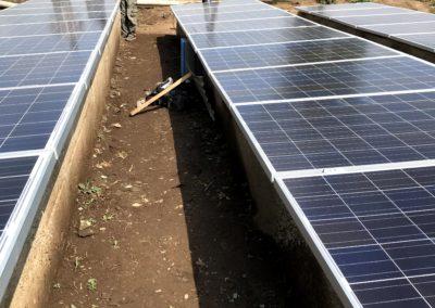 panneaux-solaire-parc