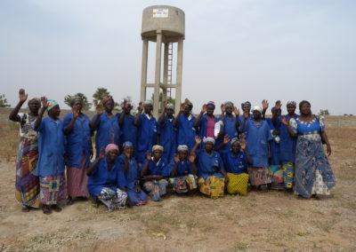 femmes-togo-pompage-solaire
