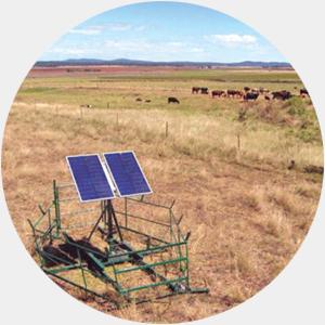 panneau-solaire-pompage